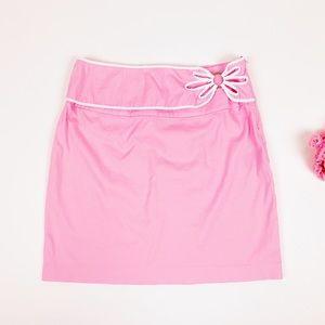 Vintage ECI New York High Waisted Skirt
